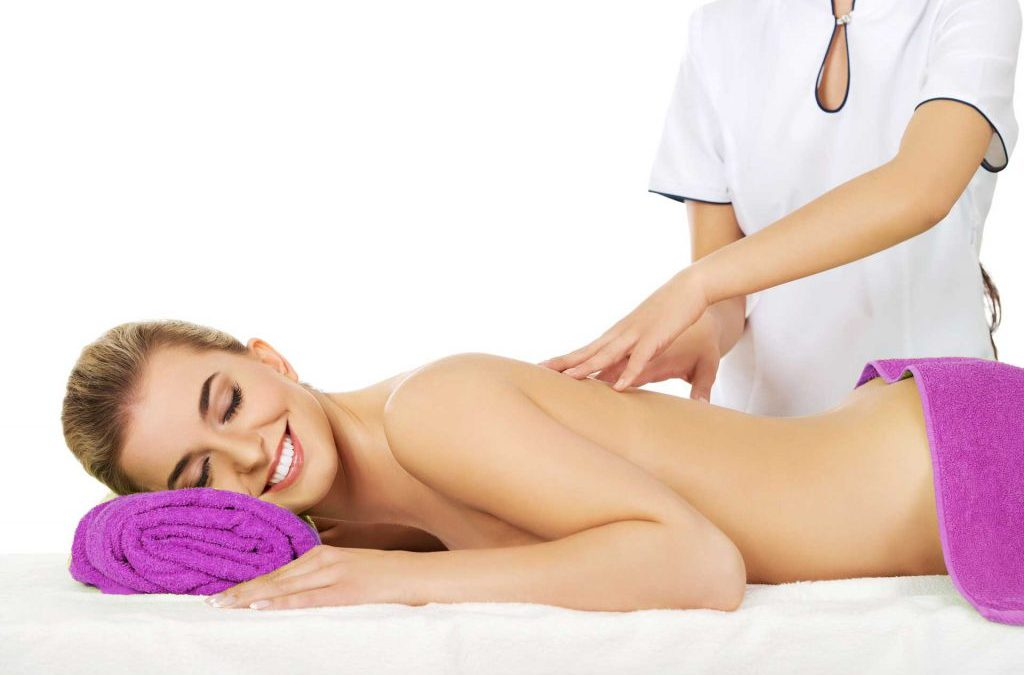 HOW does massage help achieve happiness?