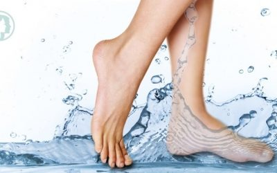 Myth Busters: Does Foot Detox Actually Work?